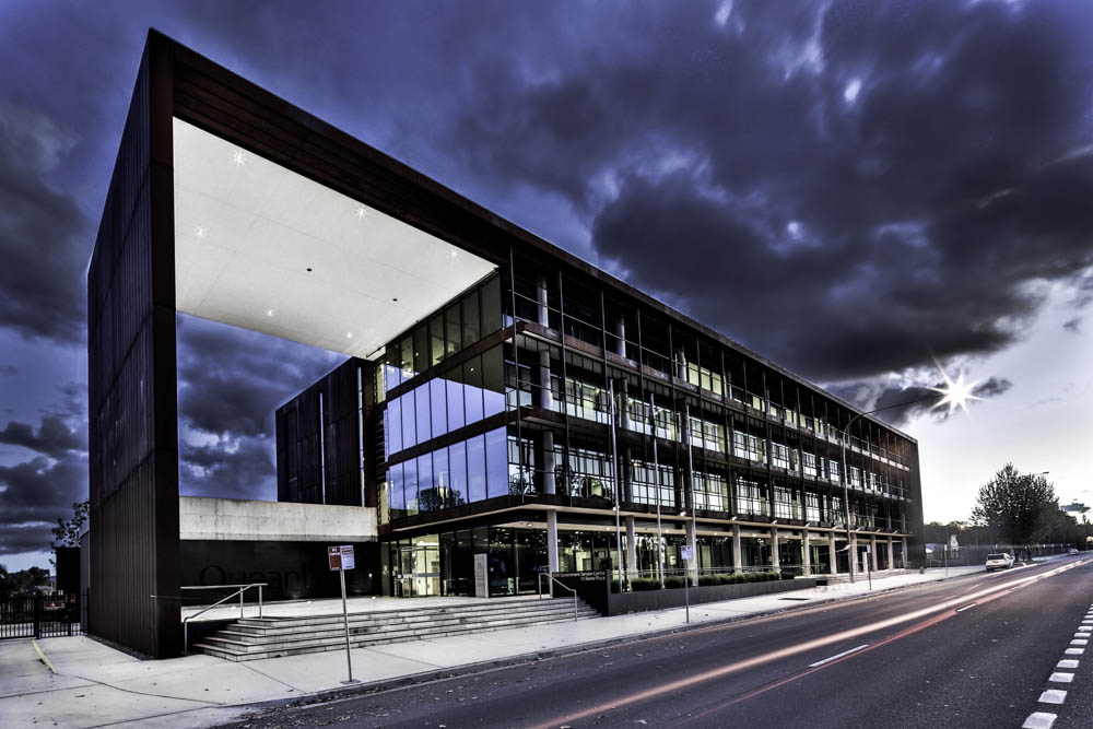 Government Services Centre, NSW