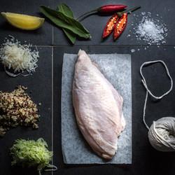 Chicken breast, stuffed, Quinoa, chilli,