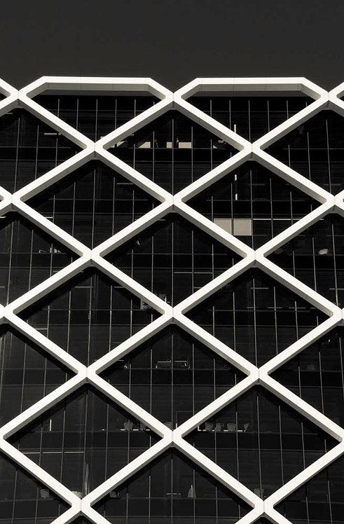 Sydney - Architecture - Macquire Bank-3