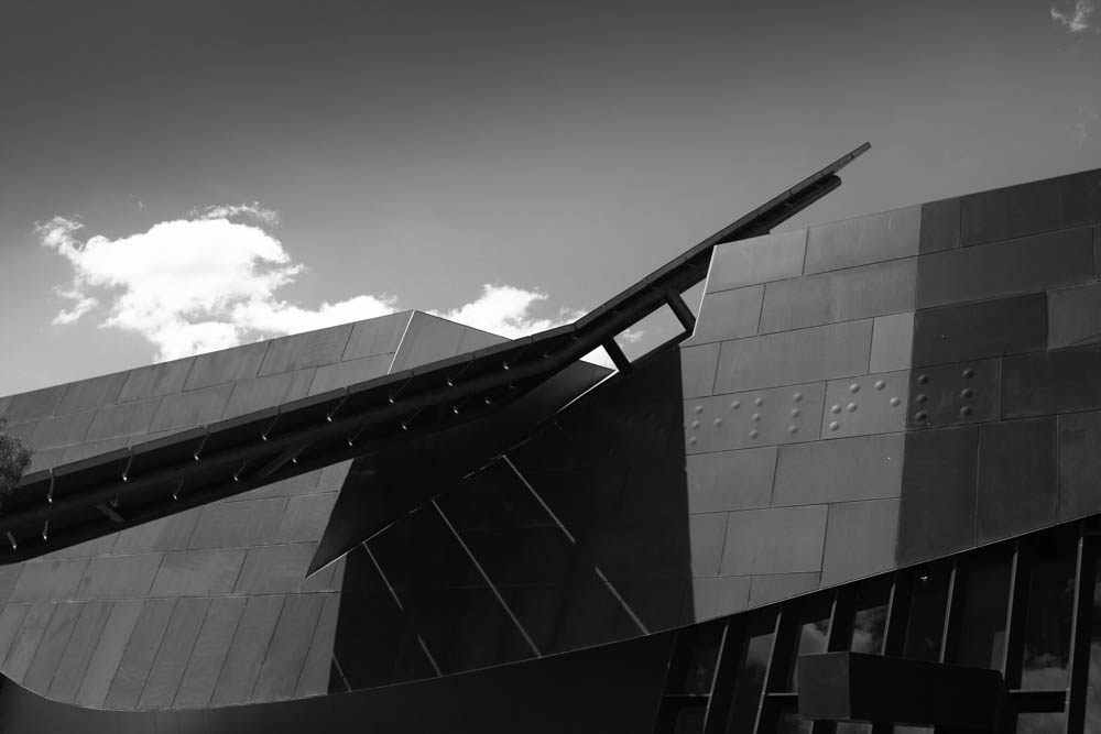 National Museum of Australia, ACT