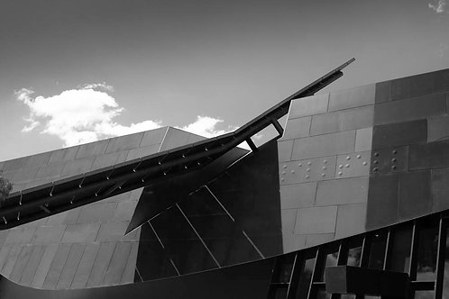 Canberra- Architecture - NMA - 1