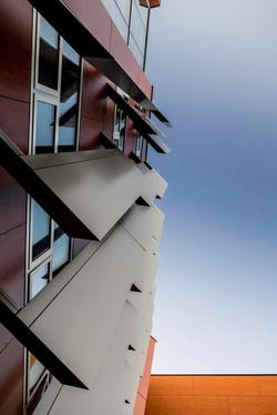 The Crawford school, ANU, Canberra