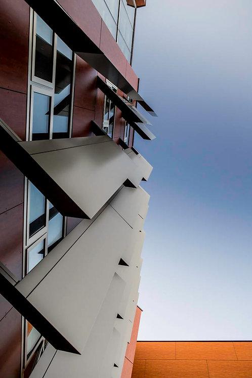 Crawford School, ANU, Canberra