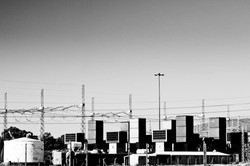 Power Station, Cape Town,
