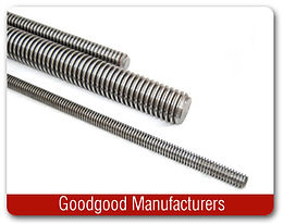 Threaded Rods & Bar