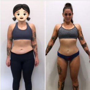 Personal Training Transformations - 2.pn