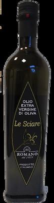 Olio di Oliva Olivenöl Le Sciare