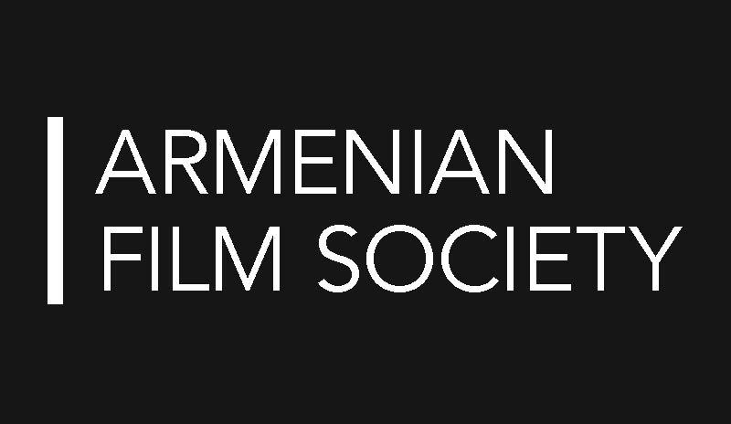 AFS_Logo_W Armenian Film  Society