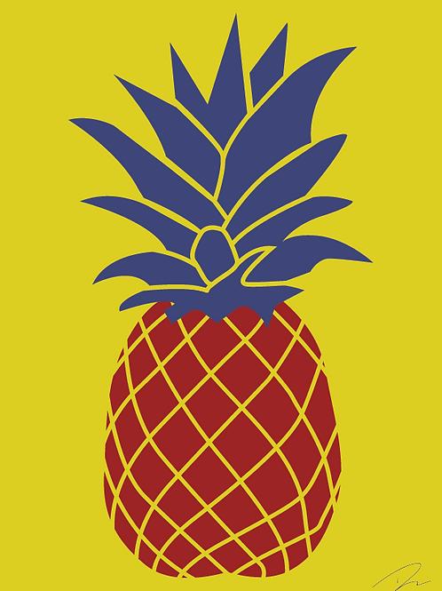 Trippý Ananas