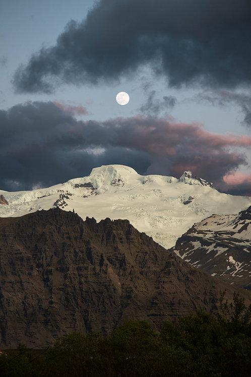 Ljósmynd | Vatnajökull