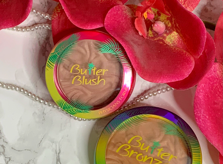 Butter Bronzer Review