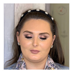 Nude & Pink Soft Glam