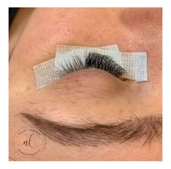 Extra Volume (Russian Volume Lashes)