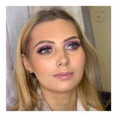 Purple Soft Glam
