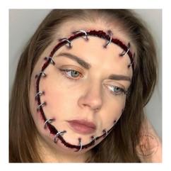 Staple Mask