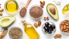 Supercharge your health with fats & oils