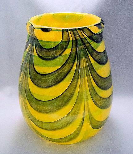 Designer Vase : Summer Winds