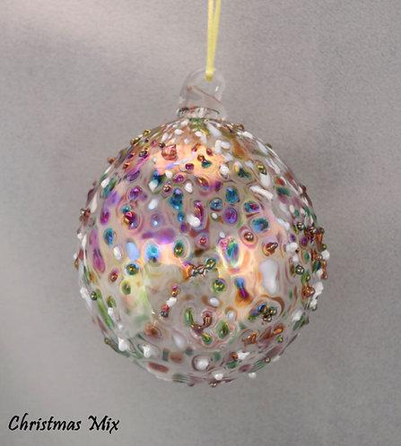 Bumpy Ornament