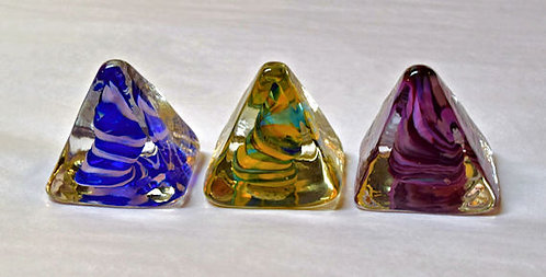 Pyramid Paperweights