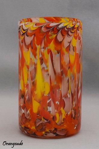 Orangeade Tumbler