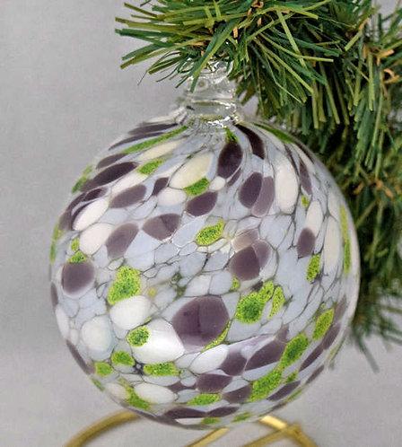 Winter Solstice Ornament
