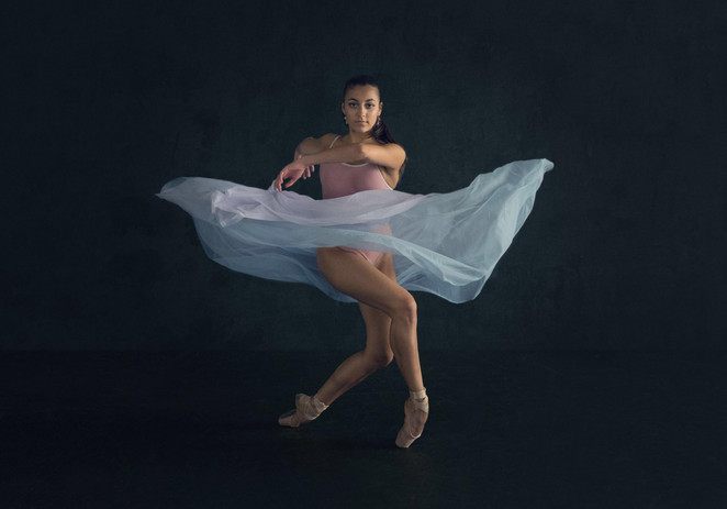 Artist Spotlight: Emily Black Photography