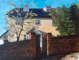 Hillgarth - Sold