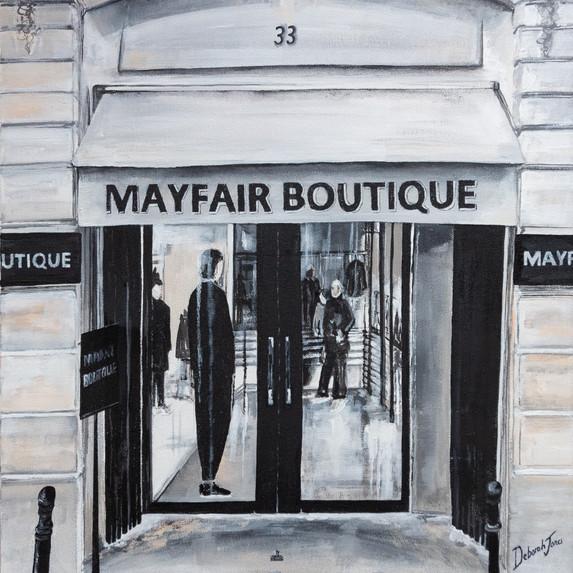 Mayfair Boutique