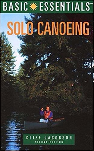 e-Book: Basic Essentials: Solo Canoeing