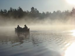 TWENTY TIPS FOR CANOEING THE BOUNDARY WATERS