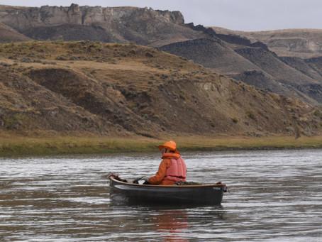 REVIEW: NORTHSTAR PHOENIX CANOE