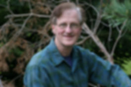 Writer Cliff Jacobson