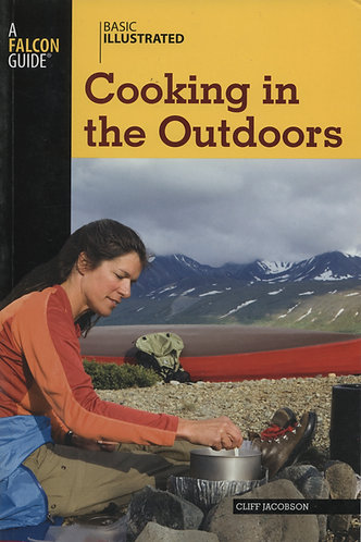 e-Book: Basic Illustrated: Cooking in the Outdoors