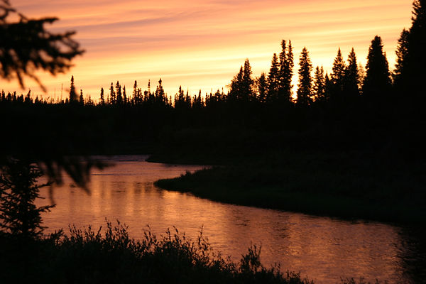 BWCA Boundary Waters Canoe Area