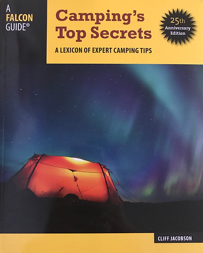 Camping's Top Secrets, 25th Anniversary Edition