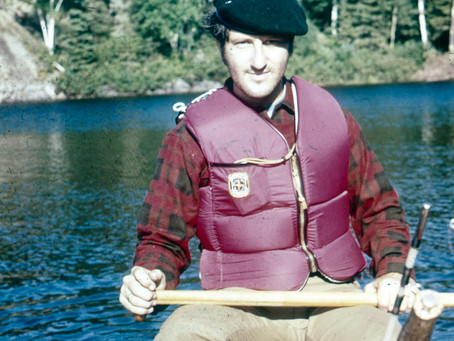 IS CANOEING BETTER NOW THAN IN THE 1980'S?