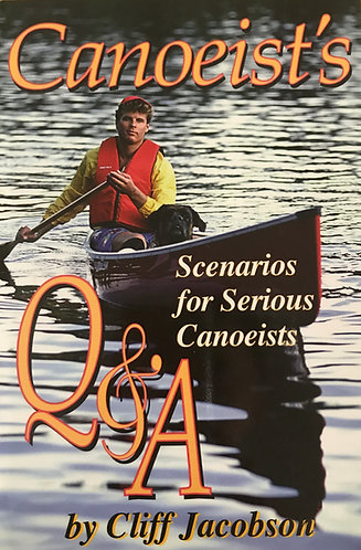 e-Book : Canoeist's Questions and Answers