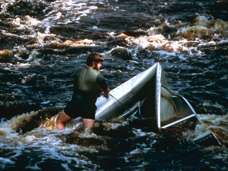 CANOEING MISTAKES THAT CAN KILL YOU!