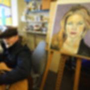 Martin Painting