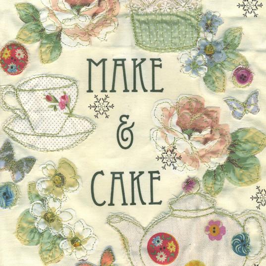 Make and Cake