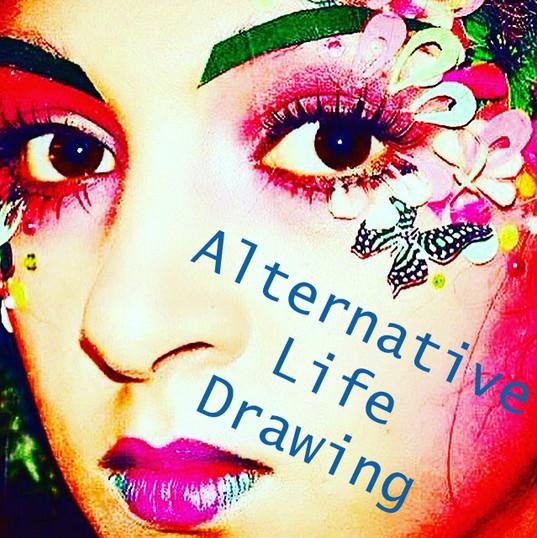 Alternative Life Drawing
