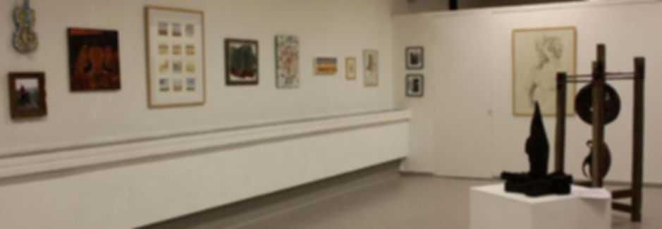 The Post Modern Gallery
