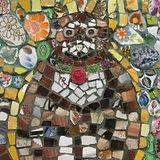 Paula Sullivan Mosaic