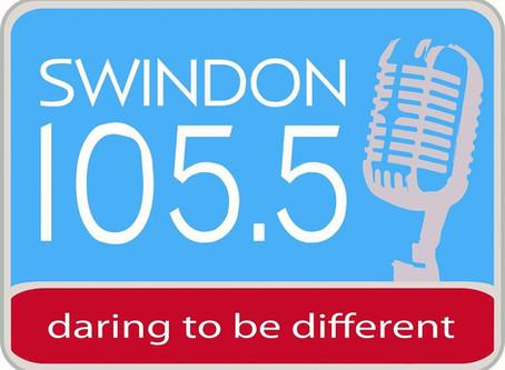 LIVE This Morning on Swindon 105.5