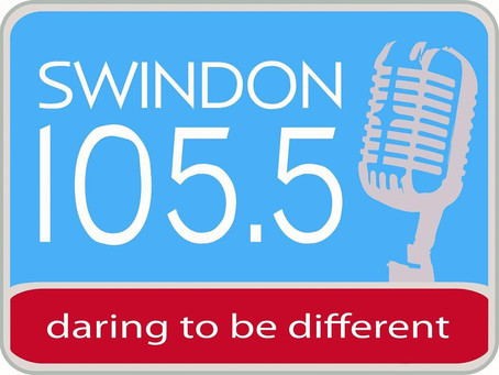 LIVE This Morning on Swindon 105.5