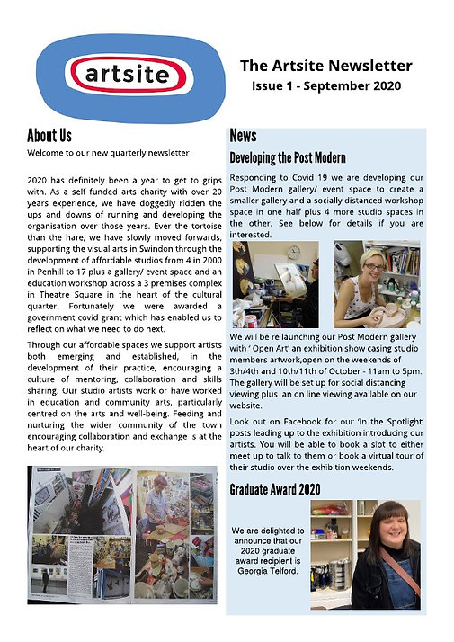 AS Newsletter 092020 p1