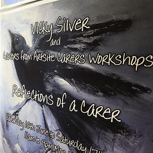 Vicky's poster