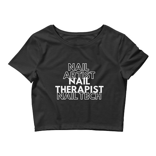 Nail Tech By Any Other Name