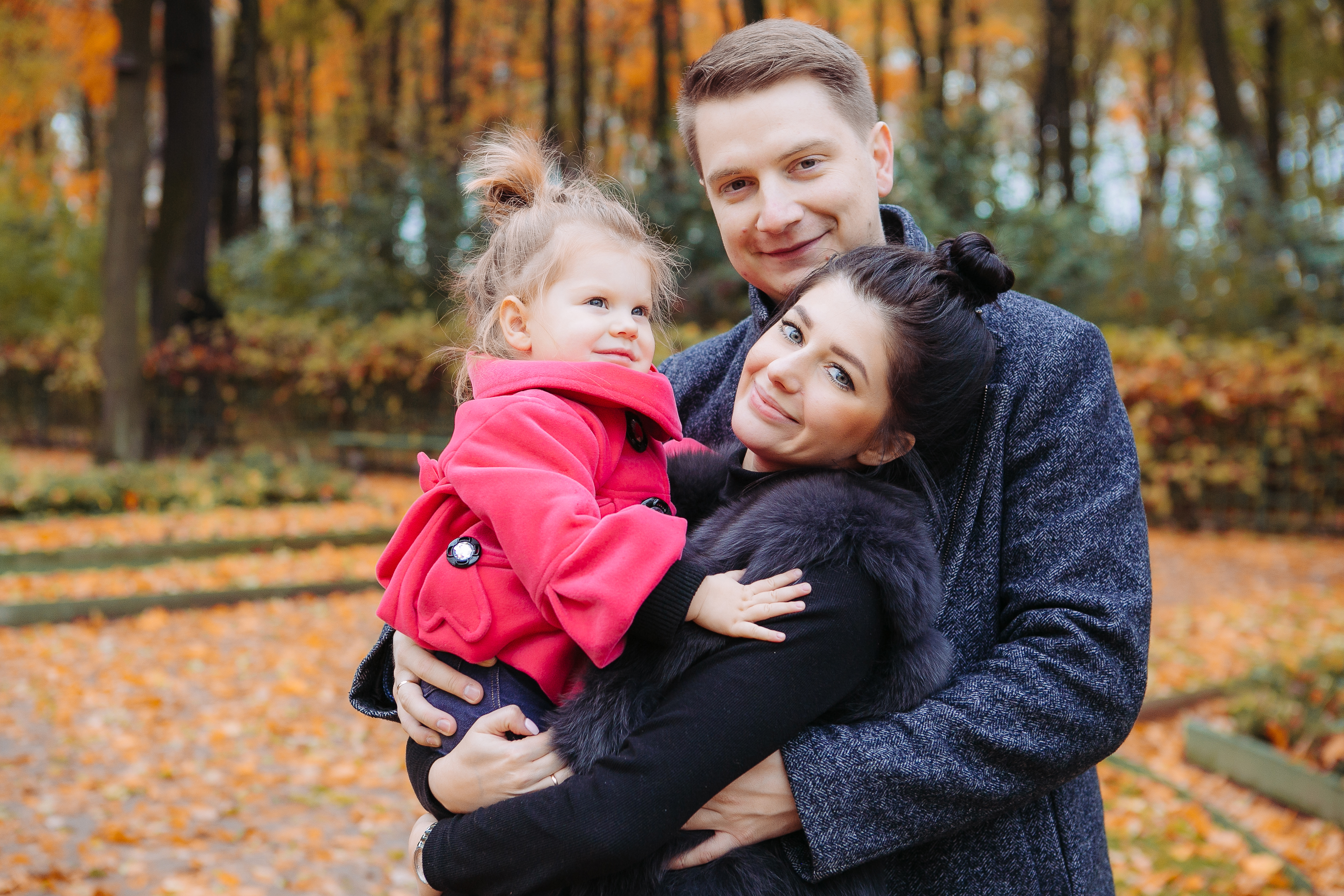 Denis&Liza&Arisha