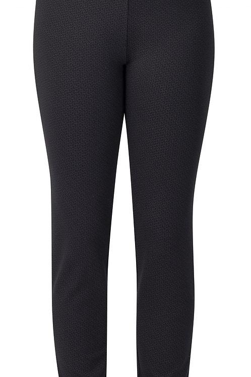 Vassalli / Full Length Slim Leg Ponti Pull On / Matrix